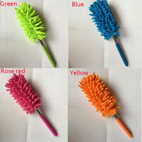 Long Microfibre Duster Extendable Cleaning Home Car Cleaner Dust 3CM""