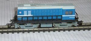 TT Gauge Berliner Bahnen - 2621- Bo-Bo Diesel