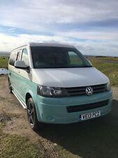 Volkswagen Campervans with Immobiliser
