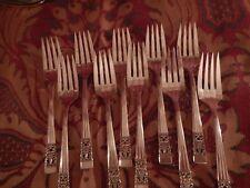 coronation silverplate serving set | eBay