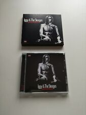 Iggy Pop & the Stooges - Search And Destroy (2CD: Studio Cuts + Live in L.A.)
