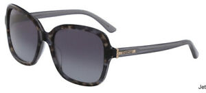 BEBE BB7182 TEMPT FATE 001 11/16 Jet Sunglasses Frame w/ Case 58-18-135