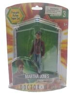 Doctor Who Action Figure - Martha Jones (Series 3)