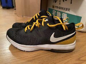 Pittsburgh Steelers Nike Air Max Typha 2 NFL Shoes Sneakers Mens 8
