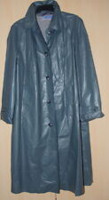 KLEPPER Damen Gummi Mantel Kleppermantel Gummimantel Rubber Coat Jacke 44 Large