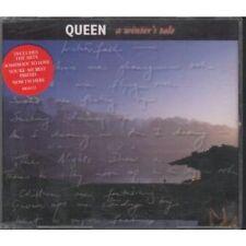 Musik-CD-Singles Queen's Parlophone Label
