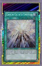 Carte Du Ciel De La Constellée HA07-FR027 Magie Continue>XYZ Constellée Pioche+1