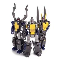 New Newage NA H10+ H11+ H12+ Insecticons Set of 3 Comic ver Action figure