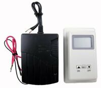 Tjernlund SWT Switch It Wireless Thermostat for AireShare Transfer Fans & Others