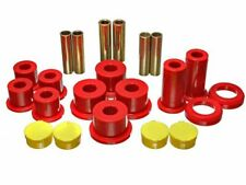 For 1982-2004 Chevrolet S10 Leaf Spring Bushing Rear Energy 44771XY 1983 1984