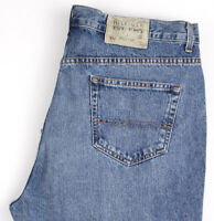 Tommy Hilfiger Herren Gerades Bein Jeans Größe W38 L30 ARZ1252