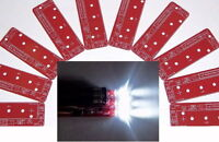 10 PCS - Joule Thief Flashlight UNBUILT DIY electronics LED science project KIT