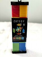 ZATEGY - CONNECT 4-IN-A-ROW BY FAMILIES PLAY FOREVER, BRAND NEW, SEALED PACKAGE