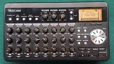 BROKEN Tascam DP-008 Digital Multi Track Recorder Pocket Studio Multitrack 8