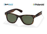 POLAROID - PLD 1016S Designer Sunglasses with Case (All Colours)