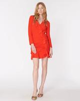 New $595 VERONICA BEARD Odessa Dress Size 2