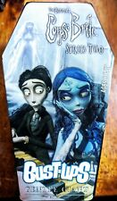 Rare Gentle Giant Series 2 Corpse Bride  Bust-ups  MYSTERY/CHASE Fig - ICE clear
