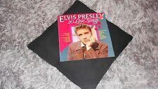 Elvis Presley 20 Love Songs LP - Flashback - LP Nr. 34037