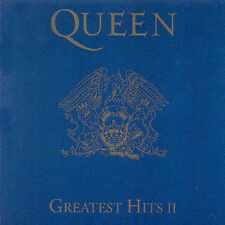 Queen CDs & DVDs Greatest Hits