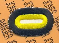 *Z* 101st Airborne Division AASLT parachute wing para oval patch Type A