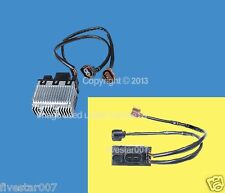OEm Auxiliary Cooling Fan Control Module Unit for Audi a4 a6 Allroad Quattro s4