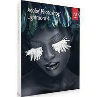 Adobe Photoshop Lightroom 4 - Upgrade for Mac, Windows 65165061