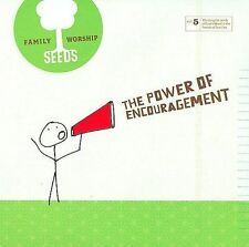 Seeds Family Worship: Power of Encouragement, Vol. 4 [Digipak] by Various...