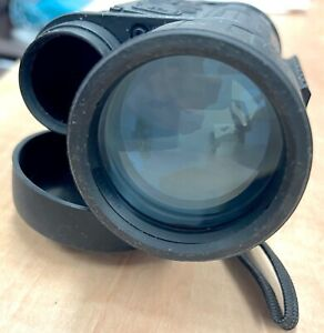 Vista19 260150 Bushnell 6X50 Equinox Z Digital Night Vision Black