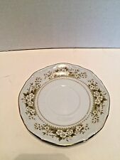 "VINTAGE 5""X5"" Wellin Fine China  Plate 5587 DUBERRY Made in Japan"