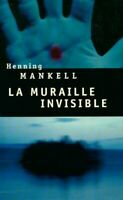 La muraille invisible - Henning Mankell - 2875845