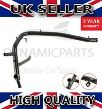 VW TRANSPORTER T4 2.4 2.5 (95-03) METAL WATER COOLANT PIPE TUBE 074121065AE