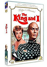 The King And I (DVD, 2006, 2-Disc Set)