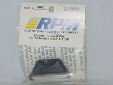 RPM # 8052 ~ Module Removal Clip for Airtronics CL3PS