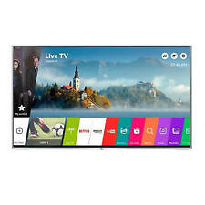 "LG 43UJ651V 43"" ""Ultra HD TV"