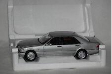 Mercedes S600 1997 silber 1:18 Norev neu + OVP 183563