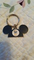 Walt Disney World Grad Nite Event Mickey Mouse Ear Hat Ears Key Chain