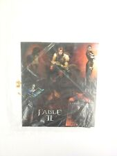 "Fable 2 Collector's Magnet 4""x4"" Rare"