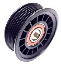 Serpentine Belt Tensioner Pulley 6Rib Groove V8 4.8L 5.3L 6.0L 6.2L Silverado