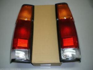 fanale posteriore dx e sx nissan king cab anno 87>97 altezza fanali 40 cm
