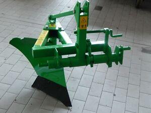 Einschar Beetpflug Pflug traktor ackerpflug kein Wendepflug traktor