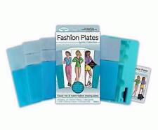 SPORTS EXPANSION SET Dance Fashion Plates Design Clothing Designer Kit new Toy