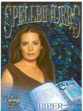Charmed Power Of The Three Spellbinders Chase Card S4