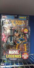 Marvel Legends Cable Series V1 Action Figure