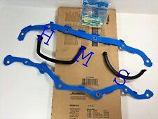 FEL-PRO BRAND OS 30612 R OIL PAN GASKET SET FITS CHRYSLER DODGE  2.2L 2.5L