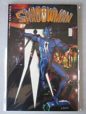 Shadowman - Paperback