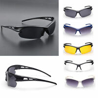 bb5cd538b3 UV400 Polarized Cycling Glasses Aviator Driving Goggles Outdoor Men s  Sunglasses