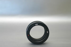 Miranda Dual mount (Bayonet and M44 thread) to Sony E mount camera Adapter