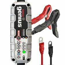 Noco Genius G3500UK 6/12 Volt Battery Charger 3.5A (lithium Compatible)