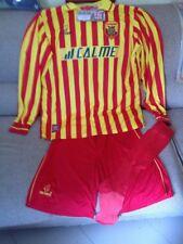 MAGLIA CALCIO FC CATANZARO N. 4