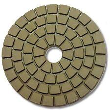 "5"" (20 Piece) Diamond Polishing Glazing Waxing Buffier marble granite floor tile"